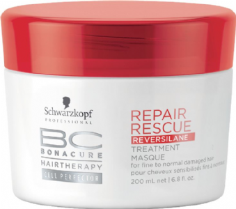 Schwarzkopf Repair Rescue Treatment Mask 200ml